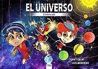 El sistema solar: El universo par Luis Morocho