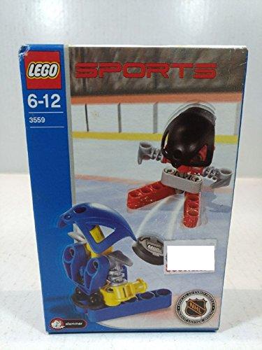 Lego 3559 Sports Hockey Trainingsstunde