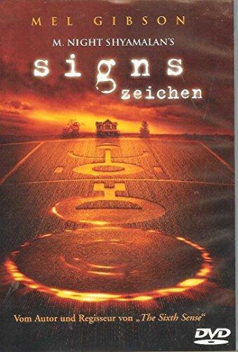 Signs - Zeichen [Verleihversion]