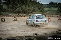 Silverstone Raly School Junior Car Driving Experience Gift Voucher Get Behind The Wheel With A Rally Taster Juniors Drive The Ford Ka Located At The World Famous Silverstone Comes In Gift Style Presentation For Christmas