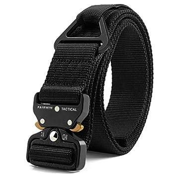 Best tactical belt for men Reviews