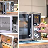TZS First Austria – 20 Liter Mikrowelle mit Grill-Funktion - 4