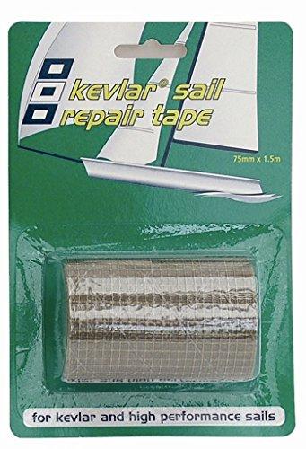 Repair Tape KEVLAR 75mm x 1.5m  transparent