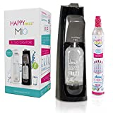 Happy Frizz GASATORE Mio - Black