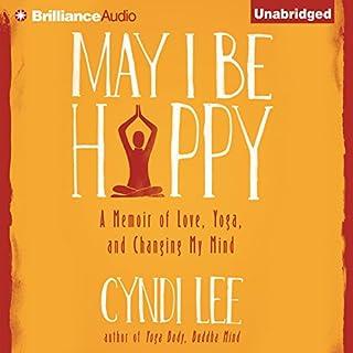 May I Be Happy cover art