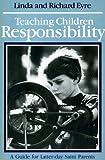 Teaching Children Responsibility