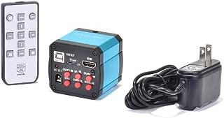 14mp Tv Hdmi Usb Industry Digital C-mount Microscope Camera Tf Video Recoder DVR