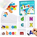 Comken See Spell and Write Learning Toys