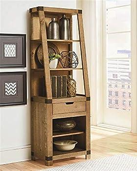 Progressive Furniture Mojo Driftwood Pier Unit