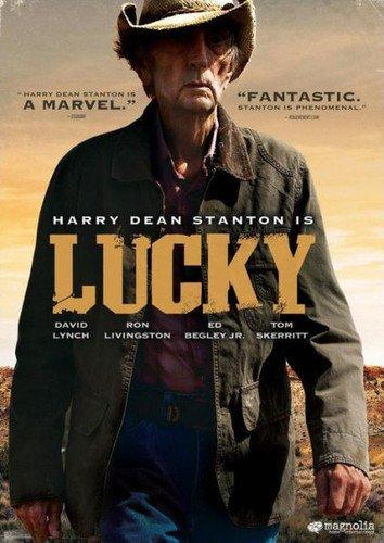 Lucky [DVD] [Import]