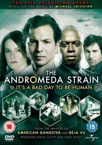 The Andromeda Strain - The Season [UK Import]