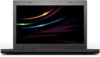 Lenovo ThinkPad T460 Mobiele notebook, Intel i5 2,4 GHz processor, 8 GB geheugen, 500 GB HDD, 14 inch display, 1366x768, W...