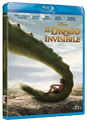 Il Drago Invisibile (Blu-ray) [Italia] [Blu-ray]