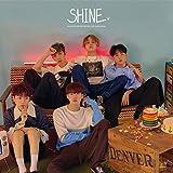 SHINE (Japanese ver.) 歌詞
