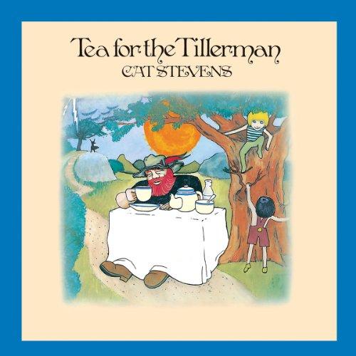 Tea for the Tillerman-Classic Album (Ltd.Edt.)