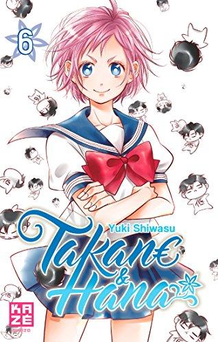 Takane & Hana T06
