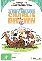 Boy Named Charlie Brown [DVD]