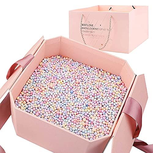 Hbsite Boite cadeau Luxury Large,Coffret cadeau surprise...