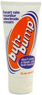 Buh-Bump ハートレートモニター 電極クリーム 75 ml 並行輸入品