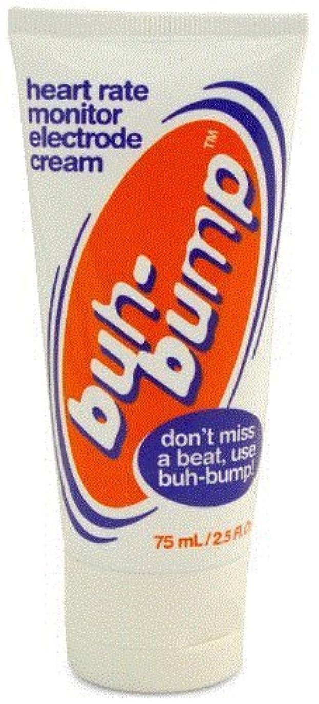 やけどブリリアントかなりのBuh-Bump ハートレートモニター 電極クリーム 75 ml 並行輸入品