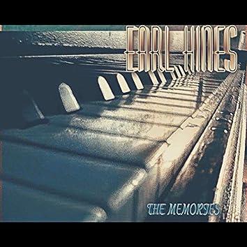 Earl Hines - The Memories