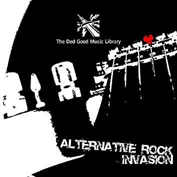 Alternative Rock Invasion