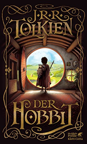 Der Hobbit: Oder Hin und zurück