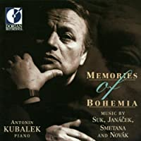 Suk/Janacek/Smetana: Memories
