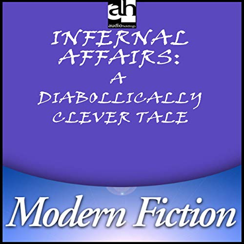 Infernal Affairs  By  cover art