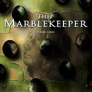 The Marblekeeper Titelbild