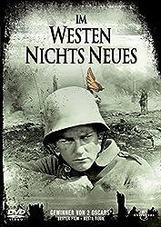 Cover Im Westen nichts Neues