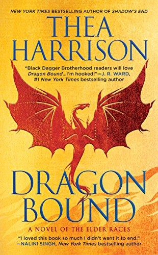 Read Dragon Bound Elder Races 1 By Thea Harrison