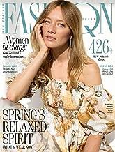 fashion quarterly magazine