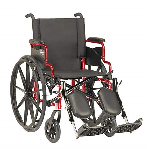 Invacare 9000 XT High Performance Lighter Weight Wheelchair