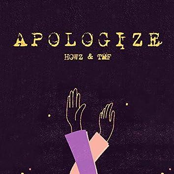 Apologize (feat. Howz)