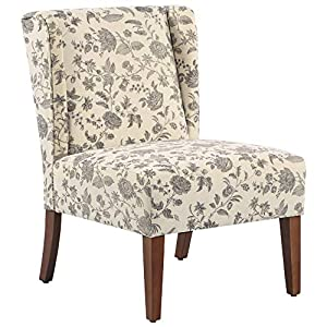 517ZvsO52gL._SS300_ Coastal Accent Chairs & Beach Accent Chairs