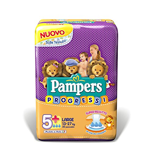 Pampers progress x20-large)