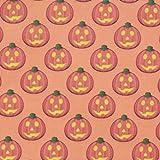 Kürbis Patch 2 Premium Qualität Baumwolle 110 cm breit