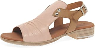Paula Urban Coastal Womens Buckle Fastening Sandals