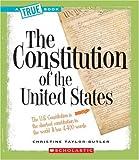 The Constitution (True Books)