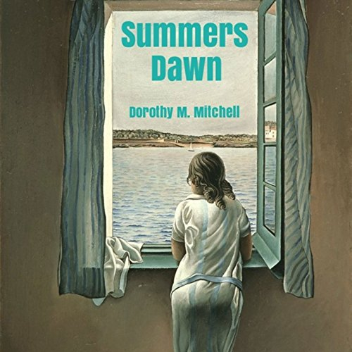 Summers Dawn audiobook cover art