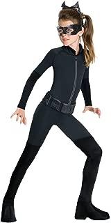 Rubie's Catwoman Batman Dark Knight Child Costume