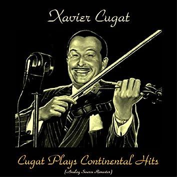 Cugat Plays Continental Hits (Analog Source Remaster 2016)