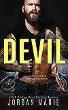 Devil (Savage MC-Tennessee Book 1)