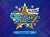 THE IDOLM@STER SideM 2nd STAGE ~ORIGIN@L STARS~ Live Blu-ray (Complete Side)