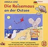 Die Reisemaus An der Ostsee