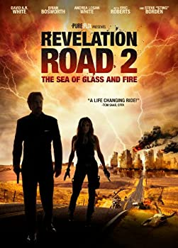 Revelation Road 2  The Sea of Glass and Fire