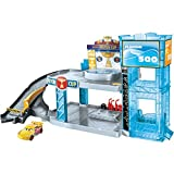 Cars Piston Cup Garage Playset, FWL70