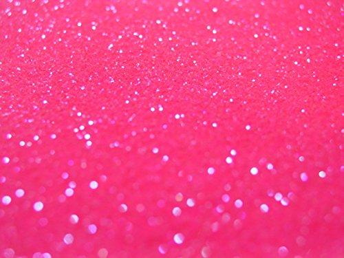 NEW Nail Art Paillettes Poudre Rose Poudre de paillettes de la poussière poudre paillettes 3 G döschen Jaquette pour einarbeitung dans Kit ongles ongles Design
