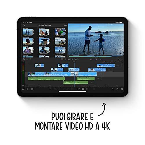 Apple iPad Air 2020 Wi-Fi 64GB